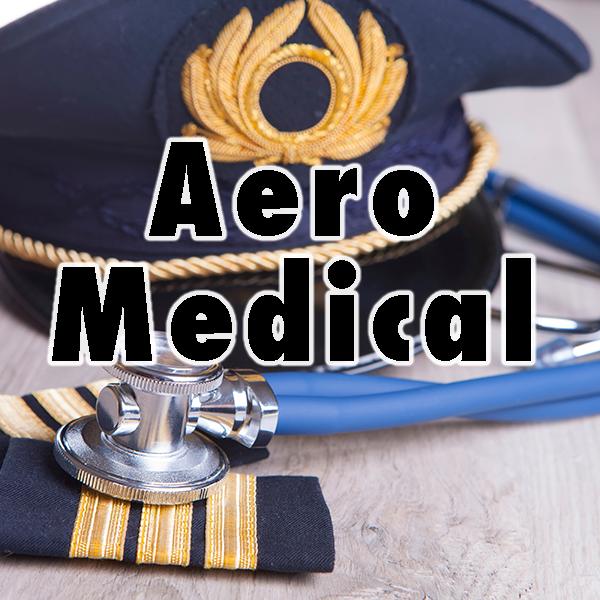 FAA Part 107 Aero Medical Factors and requirements