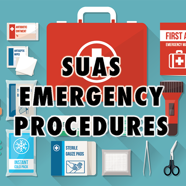 Part 107 Emergency Procedures