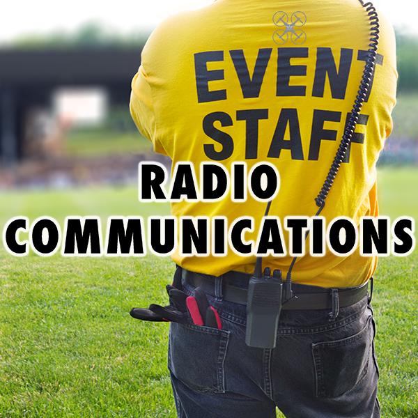 Part 107 Radio Communications