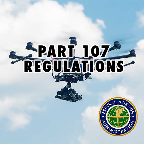 FAA Part 107 Test Prep