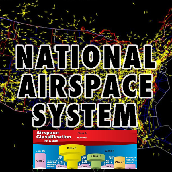 Learn about the Part 107 Requirements and the National Airspace system