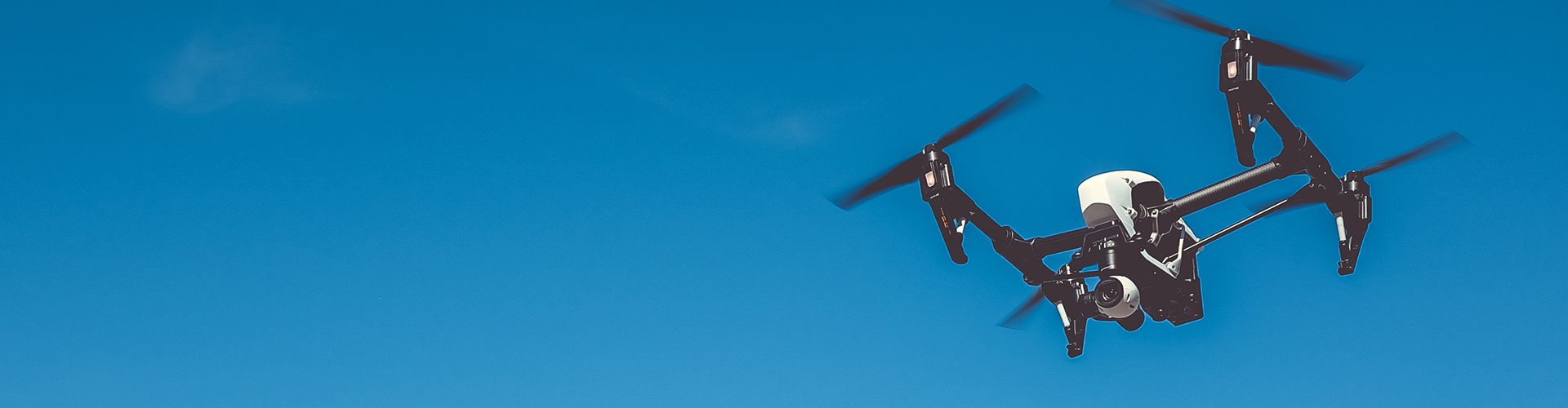 Get Your Drone License